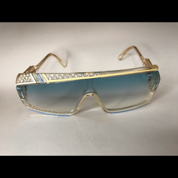 67a98de877fc Cazal Accessories - Vintage Cazal sunglasses model 858 254